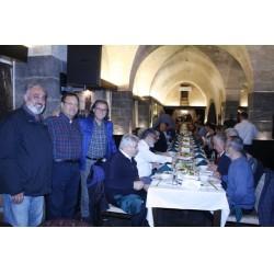 Türk Tesisat Mühendisleri Derneği'nin geleneksel Çalıştayı