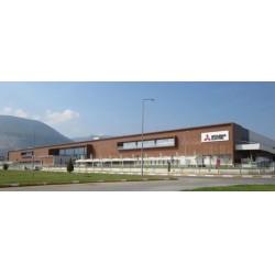 Manisa Organize Sanayi Bölgesi, Mitsubishi Electric Ev Tipi Klima Fabrikası