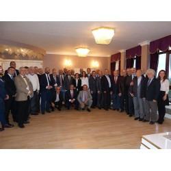 ISKAV Mütevelli Heyeti Genel Kurulu Toplantısı