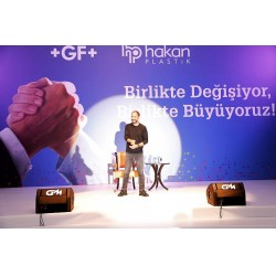 Türk Dünya Bilardo Şampiyonu ve deneyimli motivasyonel bir konuşmacı olan Semih Saygıner