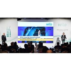 Wilo, 12. Hedef Paylaşım Toplantısı'nı 19 – 21 Ocak 2018 tarihlerinde Kapadokya'da gerçekleştirdi.