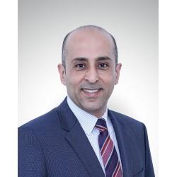 Danfoss Türkiye, Orta Doğu ve Afrika (TMA) Bölgesi yeni Başkanı Ziad Al Bawaliz atandı.