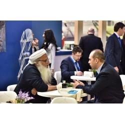 ISK-SODEX 2018 ikili iş görüşmeleri