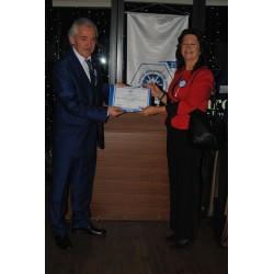 İMBAT, Türk Tesisat Mühendisleri Derneği (TTMD) 2018 eğitim programına sponsor oldu