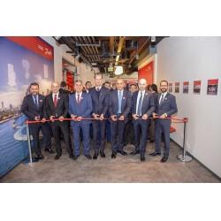 Danfoss Türkiye'nin yeni ofisinin açılışı 1 Mart 2018 tarihinde bir Basın toplantısı ile gerçekleşti