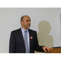 Danfoss Türkiye, Orta Doğu ve Afrika (TMA) Bölge Başkanı Ziad Al Bawaliz