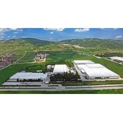 DemirDöküm Bozüyük Fabrikası