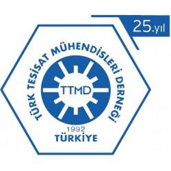 TTMD 25 Yaşında