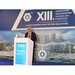 MMO Başkanı Başkanı Yunus Yener