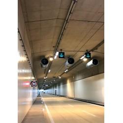 Danfoss VLT serisi frekans konvertörlerinin kullanıldığı Doha Metrosu, maksimum performans ve yüksek güvenilirlik sağlıyor.