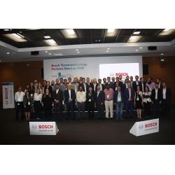 Bosch Termoteknoloji Orta doğu ve Kafkasya Bölgesindeki Tüm İş Ortakları ile İlk Toplantısını Gerçekleştirdi