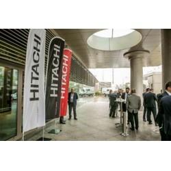 Johnson Controls ve Hitachi birleşmesi Toplantısı
