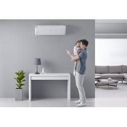 Mayıs ayı içerisinde Türkiye genelinde yapılan araştırmaya katılanların %45'i ideal bir klimanın A++ enerji sınıflı olması gerektiğini ifade etti.