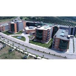 Osmaniye Korkut Ata Üniversitesi'nin iklimlendirmede tercihi yüksek performanslı FORM ürünleri oldu