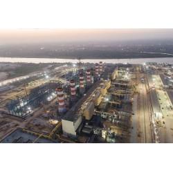 Bu proje, Mısır'ın ulusal şebekesine toplam 14,4 gigavat (GW) ek enerji üretim kapasitesi kazandıracak