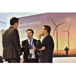 ICCI Enerji Ödülleri bu yıl 8. kez sahiplerini bulacak
