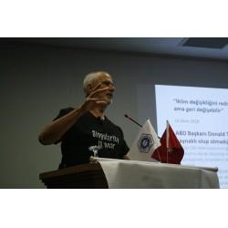 Prof. Dr. Macit Toksoy