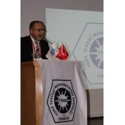 TTMD Yönetim Kurulu Başkan Yardımcısı Sarven Çilingiroğlu