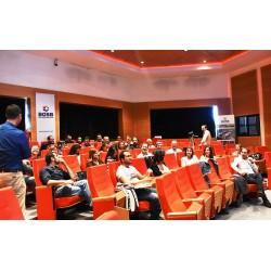 MAS DAF Pompa Çalışanları, DISC Drama Eğitimi ile Bilgilerini Yenilediler