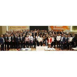 DemirDöküm, Adana ve Eskişehir'de bu yıl ilk kez düzenlenen İç Tesisat Buluşmaları'na sponsor oldu.