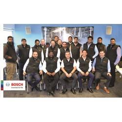 Bosch Termoteknik Orta Doğu Partnerlerine Teknik Eğitim verdi