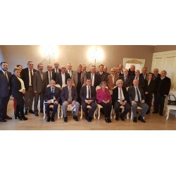 ISKAV  Genel Kurulu 26 Kasım 2018 tarihinde YTÜ Makine Fakültesi Dekanlık toplantı salonunda yapıldı.