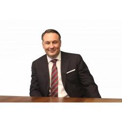Aldağ A.Ş. İcra Kurulu Başkanı Rebii Dağoğlu