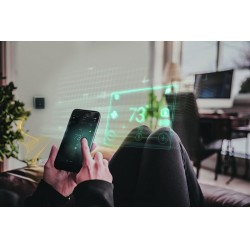 Siemens, geliştirdiği yeni nesil Akıllı Termostat ile enerji optimizasyonu sağlıyor