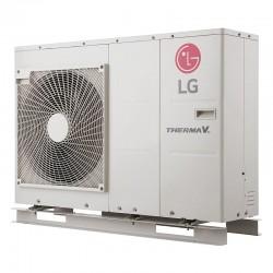 LG THERMA V monoblok ile enerji verimliliği dört katına çıkıyor