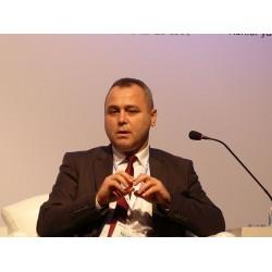Çevre ve Şehircilik Bakanlığı Mesleki Hizmetler Genel Müdürlüğü Enerji Verimliliği ve Tesisat Daire Başkanı Vekili Murat Bayram