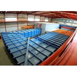 Projenin sahibi ODTÜ Rüzgar Enerjisi ve Araştırma Merkezi