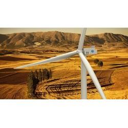 GE Yenilenebilir Enerji, Türkiye'deki ilk Cypress rüzgar türbini siparişini Borusan EnBW Enerji ile imzaladı