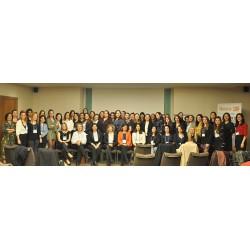 Yenilenebilir Enerji ve Enerji Sektörü Türk Kadınları (Turkish Women in Renewables and Energy; TWRE) Grubu üyeleri, Dünya Kadınlar Günü için ICCI sponsorluğunda 8 Mart'ta İstanbul'da düzenlenen özel bir programda bir araya geldi.