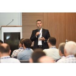 Bosch Güvenlik Sistemleri Türkiye Ülke Direktörü Altuğ Kökdemir