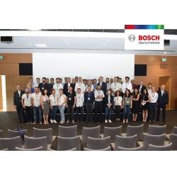 Bosch Güvenlik Sistemleri'nin Proje Tasarım ve Teknoloji Buluşması gerçekleştirildi