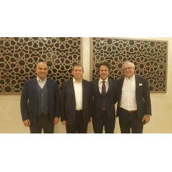 ELDER Yıllık Değerlendirme Toplantısı Gaziantep