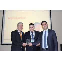 Üntes ekibi, İstanbul Üniversitesi 22. Makine ve Teknoloji Günlerinde, üniversite öğrencileri ile bir araya geldi.