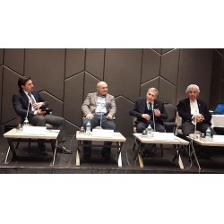 """'İklimlendirme Sektöründe Enerji Algısı"""" konulu panel"""