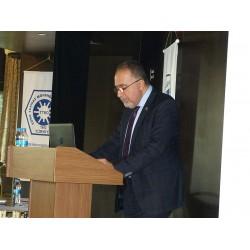 TTMD Yönetim Kurulu Başkan Yardımcısı ve Stratejik Plan Proje Lideri Sarven Çilingiroğlu