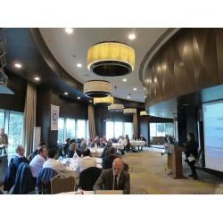 TTMD Strateji Planı 2019-2021 Değerlendirme Toplantısı