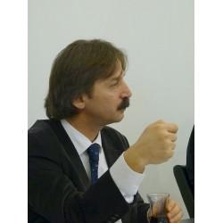 SOSİAD Yönetim Kurulu Üyesi Hayati Can