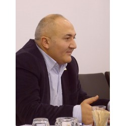 SOSİAD Soğutma Sanayii İş Adamları Derneği Yönetim Kurulu Başkanı Turgay Karakuş