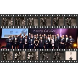 ICCI' ın 25. yılında görkemli bir törenle 8. Kez sahiplerini bulacak Enerji Ödülleri Töreni 28 Mayıs 2019 tarihinde İstanbul WOW Otel' de gerçekleşecek, katılımlar devam ediyor.