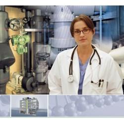 AF/Armaflex Class O Premium, zararlı mikroskopik organizmalara karşı geliştirilen MICROBAN® teknolojisine sahip esnek bir yalıtım malzemesidir.