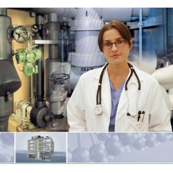 AF/Armaflex Class O Premium'un aktif antimikrobiyal koruma MICROBAN® teknolojisi ile etkin korunma