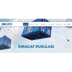 İSİB yeni yıla yeni bir web sitesi ile giriş yaptı