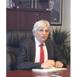 Makina Mühendisleri Odası Yönetim Başkanı Yunus YENER