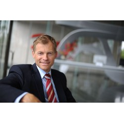 Danfoss Başkan ve Baş Yöneticisi Kim Fausing