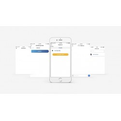 Yeni bir mobil uygulama ve network platformu  'Daikin Mobile'