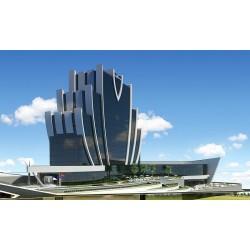Elite World Asia Hotel'in tüm iklimlendirme çözümlerini Daikin üstlendi